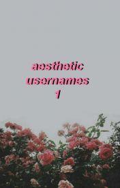 Aesthetic Tumblr Wattpad Username Ideas 2018 Completed Cute Creative Usernames Usernames For Instagram Aesthetic Names For Instagram Username Ideas Creative