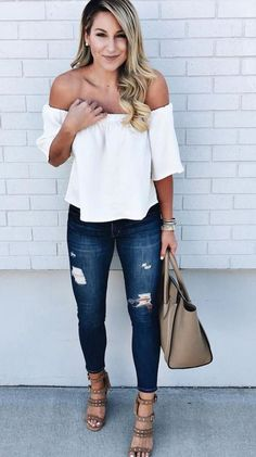 Beautiful Summer Outfits To Inspire You39