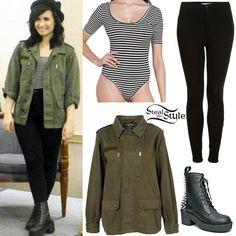 Demi Lovato Style <3