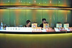 Pop Karma Artisanal Popcorn Bar