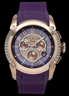 Mulco Watches - DEEP Collection