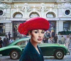 Viatcheslav Plotnikov, 1962 | Glamour of Monte Carlo