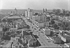 Londrina, anos 50