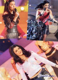 Fan 2 - Février 2002 Fan, Stars, Inspiration, Beauty, Women, Female Singers, Skirts, Womens Fashion, Biblical Inspiration