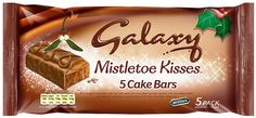 you know you're fat when mistletoe kisses lead to chocolate cake