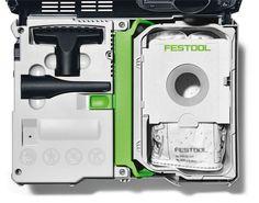 Festool CTL-SYS