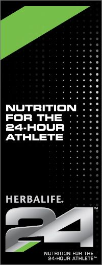 Herbalife24 is the first comprehensive performance nutrition line empowering athletes 24-hours a day. HERBALIFE= NUTRITION FOR A BETTER LIFE! ORDER NOW! Contact me today  Blanca (520)560-7914 www.goherbalife.com/blancah