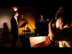 Music video by Tony Bennett & Josh Groban performing This Is All I Ask. (C) 2012 Columbia Records, a divison of Sony Music Entertainment