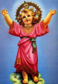 Oraciones Virgen del Valle