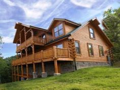 Discover Peace And Tranquility At Georgia Mountain Cabin Rentals