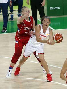 Laia Palau (Foto COE)