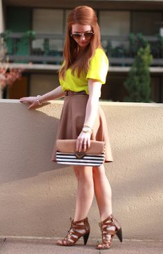 Neon and Neutral