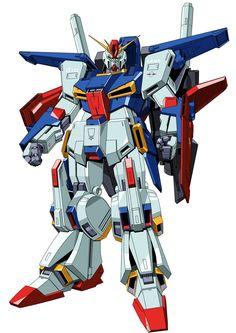 GUNDAM GUY: Awesome Gundam Digital Artworks [Updated 10/17/16]