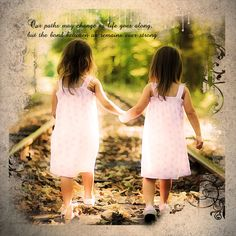 Photo Editing Sisters Best Friend Add Custom Text Lyrics, Background, borders by PicturePerfect88, $20.00 @PP_Designs @etsy