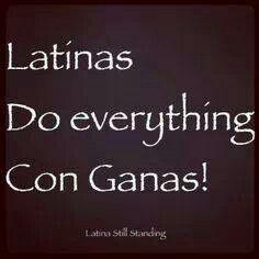 ~★~EVERYTHING~★~         Con ganas!