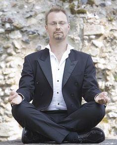 Matt Jones - Meditation for musicians