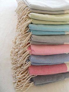 SALE %15 off, Turkish Towel, Peshtemal, Bath Towel, Beach Towel, Best Quality Turkish Towel, Pamper Yourself, Long Fringes
