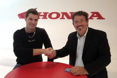 Team Pata Honda has announced that its World Superbike and World Supersport championship campaigns for the 2013 season will be supported by Italian motorcycle accessories manufacturer Barracuda Moto.
