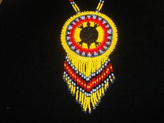 native american, turtle necklace by deancouchie on Etsy