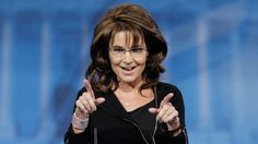 Sarah Palin somehow blamed President Barack Obama for her son abusing his own girlfriend and getting arrested. And the White House just fired back...