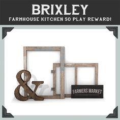 Brixley - Frames Decor