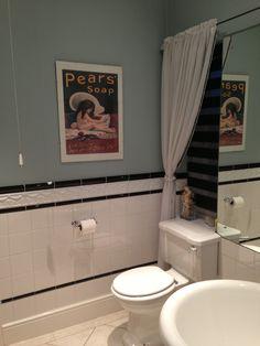 42 Best Edwardian Bathrooms Images Bathroom Bath Room Powder Room