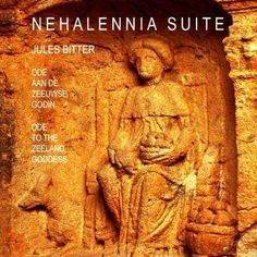 WHISTLE-FLUTE.COM - CD Nehalennia Suite