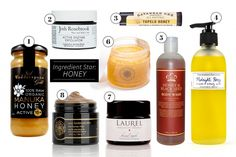 Best Honey Skincare