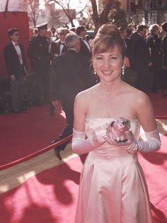 Christine Cavanaugh 1963-2014 (leukemia)