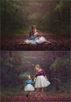 Melbourne photographer Leah Robinson; Mother daughter photo; family photography