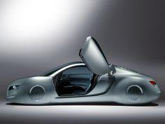 Audi RSQ, Concept