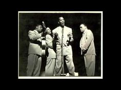 The Ink Spots 'Marie'