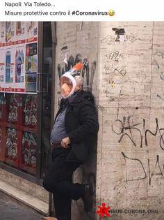 Le masque de plongée décathlon fonctionne très bien, dit-on à Naples en Italie ahahaha #coronavirus Bien Dit, France, Funny Moments, Naples, This Is Us, Funny Quotes, Winter Jackets, Lol, In This Moment