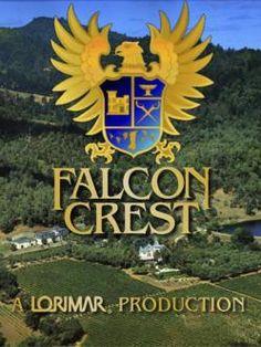 Falcon Crest (1981-1990)