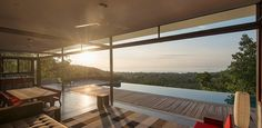 ingenious summer houses | the naked house by marc gerritsen this spacious naked house by marc ...