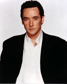 john cusack - my #1 celebrity..... one day we will meet, mr. cusack.  one day.... :)