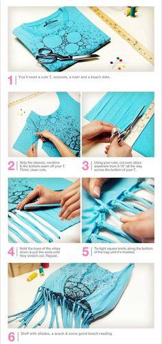 You Won't Believe these 29 No Sew DIYs!  19