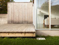 Little House / Tank Architectes