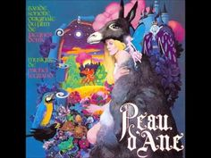 Peau d'Ane (1970) Bande Originale Soundtrack - Michel Legrand