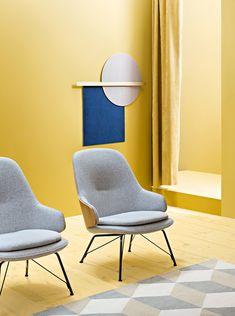 frank rettenbacher zanotta judy armchair designboom