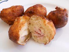 bombette di patate