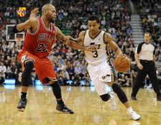 Trey Burke (PG) - Utah Jazz