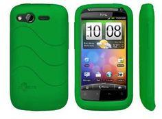 Cellsafe HTC Desire S Anti-Radiation Case