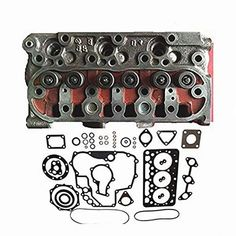 Part Application: Tractor Packageï¼? Aftermarket Parts, Cylinder Head, Diesel Engine, Heavy Equipment, Tractors, Free Shipping, Spare Parts