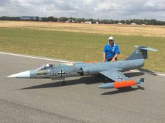 Road to Top Gun — Lockheed Starfighter Drones, Radio Controlled Aircraft, Rc Cars And Trucks, Top Gun, Rc Helicopter, Model Airplanes, Fighter Jets, Remote, Hobbies