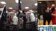 Wasted Again At The 7-11