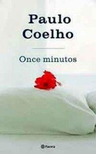 Libros Gratis de Paulo Coelho, Once Minutos