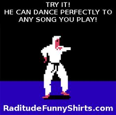 TRY IT!!! IT WILL MAKE YOU SO HAPPY! Be sure to use an upbeat song because it does'int work on sad songs.
