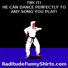 Raditude-Dancer.gif Animated Dancing gif