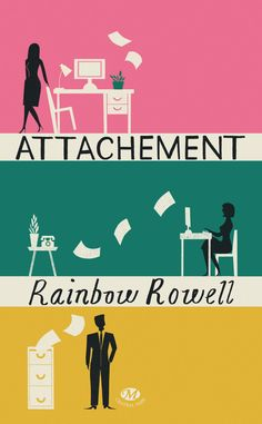 Check out Brigette's review of Rainbow Rowell's Attachments here: http://chaptersandscenes.wordpress.com/2014/06/28/brigette-reviews-attachments/